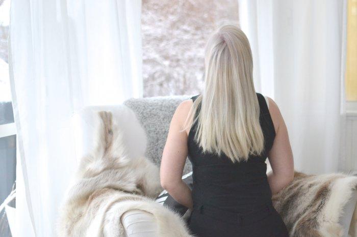 Blond, blondin, blonde hair, fru fibro, fibromyalgi